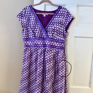 Coldwater Creek Dresses - Coldwater Creek Fit & Flare Dress